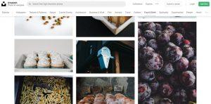 unsplash-herramientas-gratuitas-marketing-online-objetivomarketing