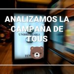 Una campaña para salvar la imagen de Tous