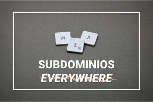 como-crear-subdominio-en-5-minutos-wordpress