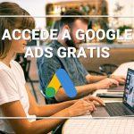 Cómo Acceder a Google Adwords sin crear una Campaña (2020)