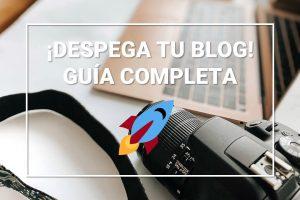 Cómo Gestionar un Blog desde Cero
